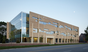 University of Kansas Endowment Building