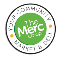 The Merc Co-op Market and Deli
