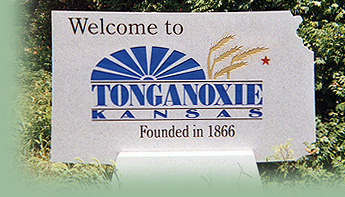 City of Tonganoxie KS
